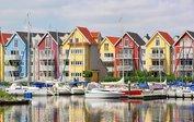 Urlaub am Greifswalder Bodden