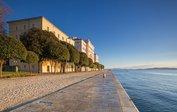 Urlaub an der Zadar Riviera