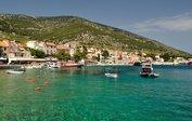 Urlaub auf der Insel Brac