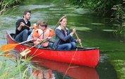 Familienurlaub im Spreewald