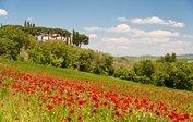 Urlaub in der Toskana