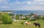 Halbinsel Mönchgut und die Granitz