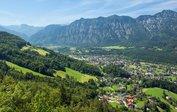 Urlaub in Oberösterreich