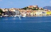 Urlaub auf der Insel Elba