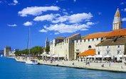 Urlaub an der Trogir Riviera