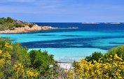 Urlaub auf Sardinien
