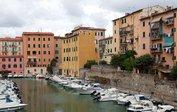 Etruskische Riviera