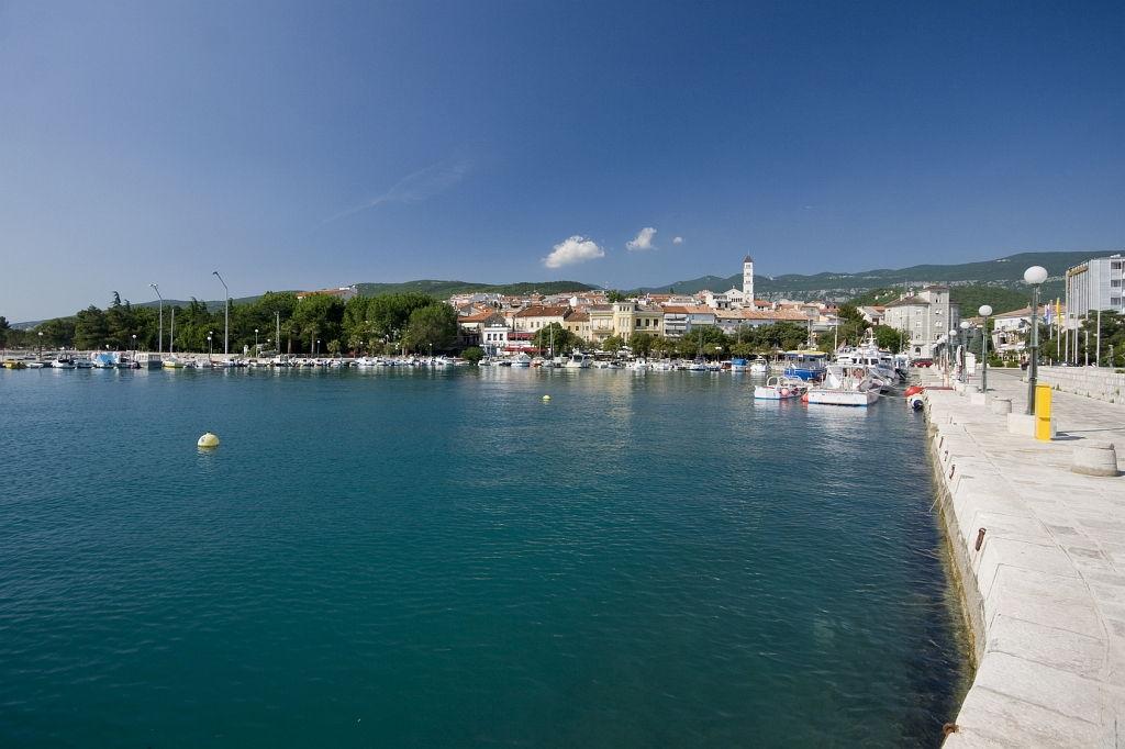 Crikvenica Riviera