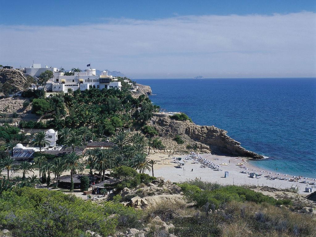 Urlaub an der Costa Blanca